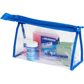 Holmenkol Grip & Glidewax Set , läpinäkyvä